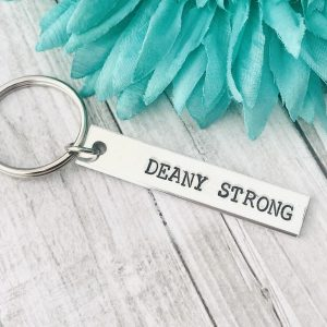 Deany strong